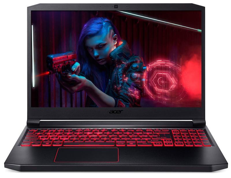 Acer Nitro 5 AN515-54-5812