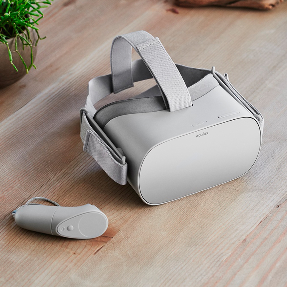 Oculus Go VR 64gb